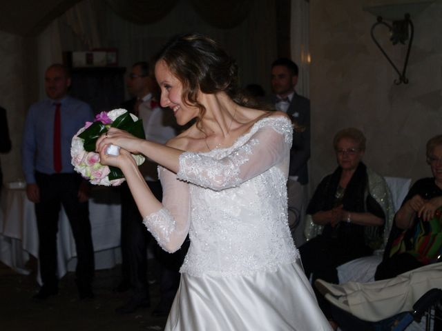 Il matrimonio di Tommaso e Eleonora a Avezzano, L'Aquila 22