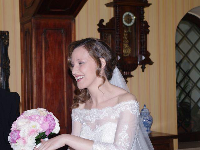 Il matrimonio di Tommaso e Eleonora a Avezzano, L'Aquila 24