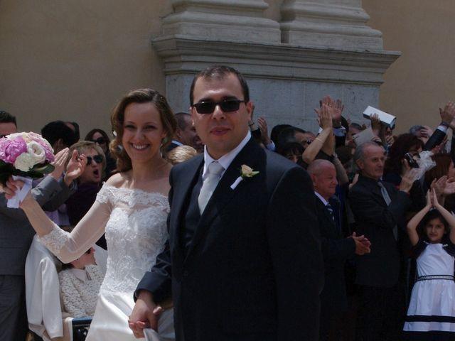 Il matrimonio di Tommaso e Eleonora a Avezzano, L'Aquila 26