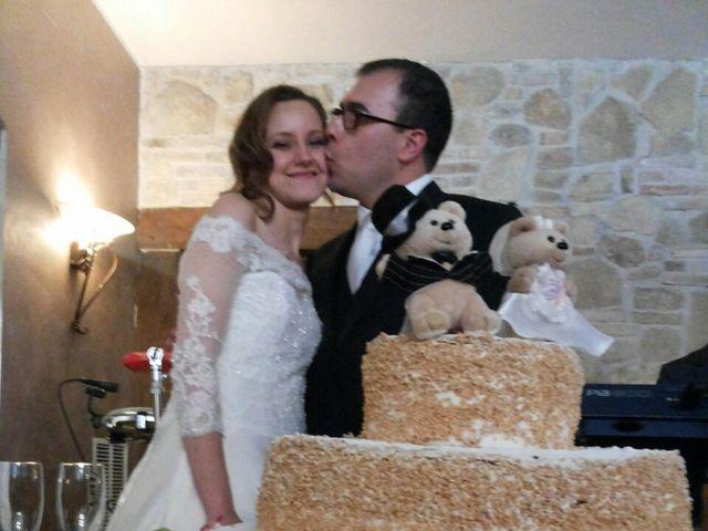 Il matrimonio di Tommaso e Eleonora a Avezzano, L'Aquila 27
