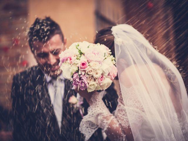 Il matrimonio di Andrea e Alice a Faenza, Ravenna 1