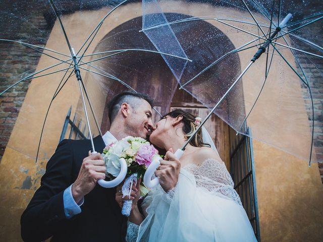 Il matrimonio di Andrea e Alice a Faenza, Ravenna 11