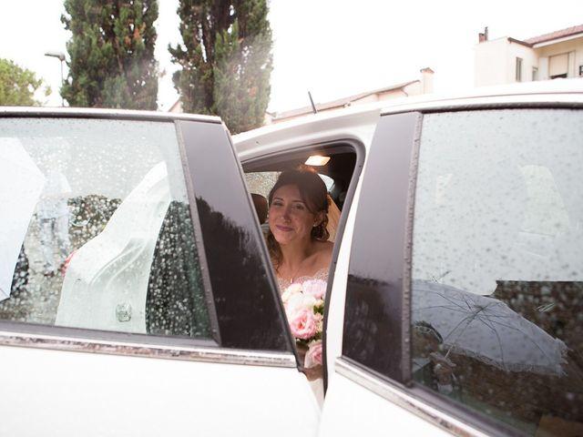 Il matrimonio di Andrea e Alice a Faenza, Ravenna 12