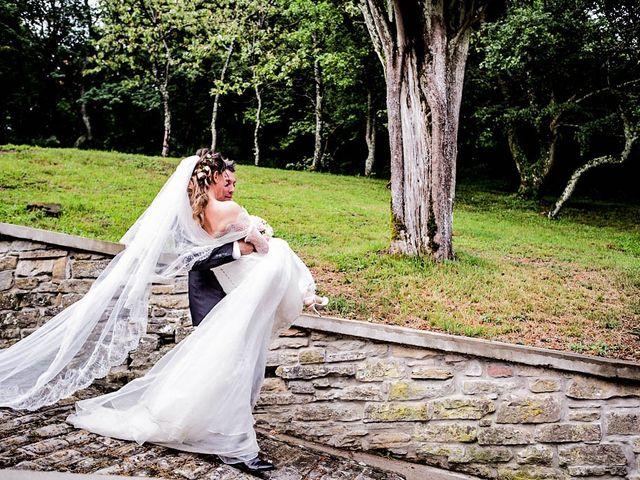 Il matrimonio di Andrea e Alice a Faenza, Ravenna 14