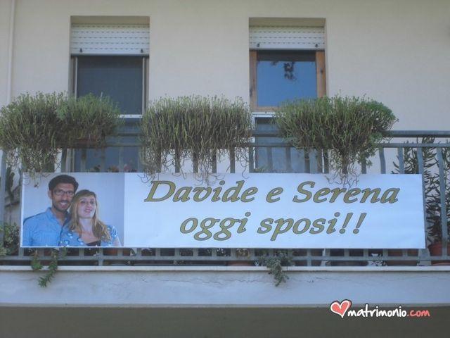 Il matrimonio di Serena e Davide a Cesena, Forlì-Cesena 3