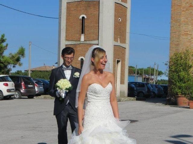 Il matrimonio di Serena e Davide a Cesena, Forlì-Cesena 1