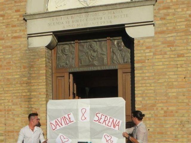 Il matrimonio di Serena e Davide a Cesena, Forlì-Cesena 4