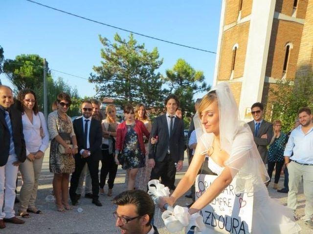 Il matrimonio di Serena e Davide a Cesena, Forlì-Cesena 6