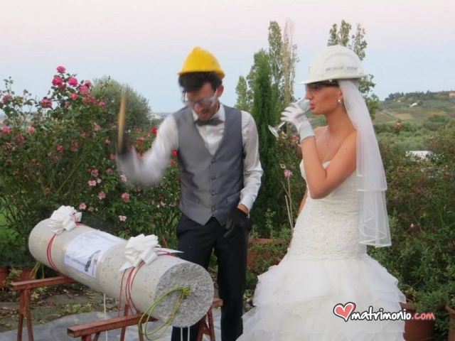 Il matrimonio di Serena e Davide a Cesena, Forlì-Cesena 10