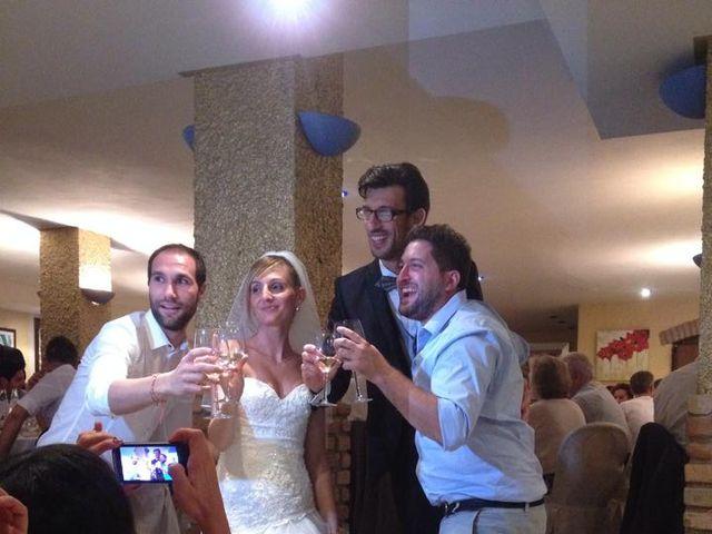 Il matrimonio di Serena e Davide a Cesena, Forlì-Cesena 12