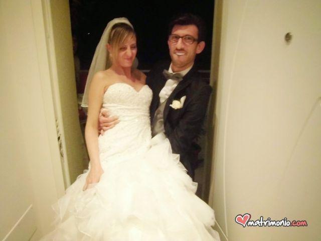 Il matrimonio di Serena e Davide a Cesena, Forlì-Cesena 2