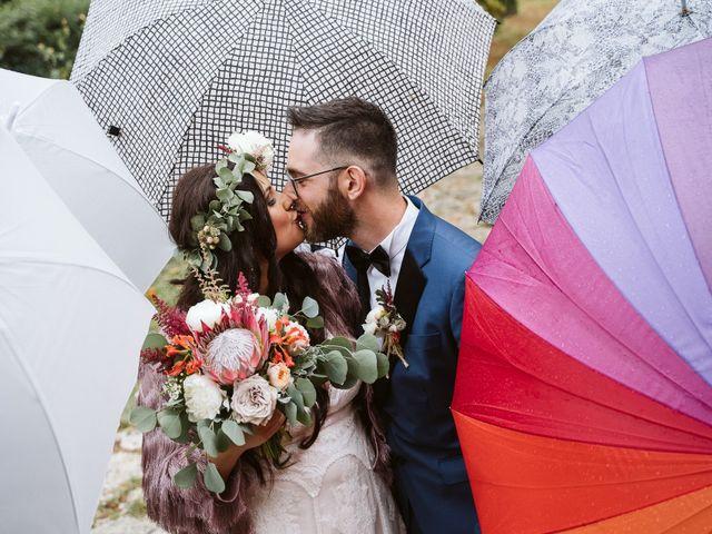 Il matrimonio di Simone e Letizia a Cesenatico, Forlì-Cesena 1