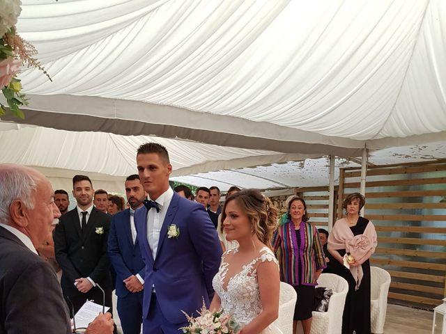 Il matrimonio di Matteo e Ilaria a Sirolo, Ancona 1