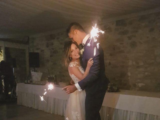 Il matrimonio di Matteo e Ilaria a Sirolo, Ancona 2