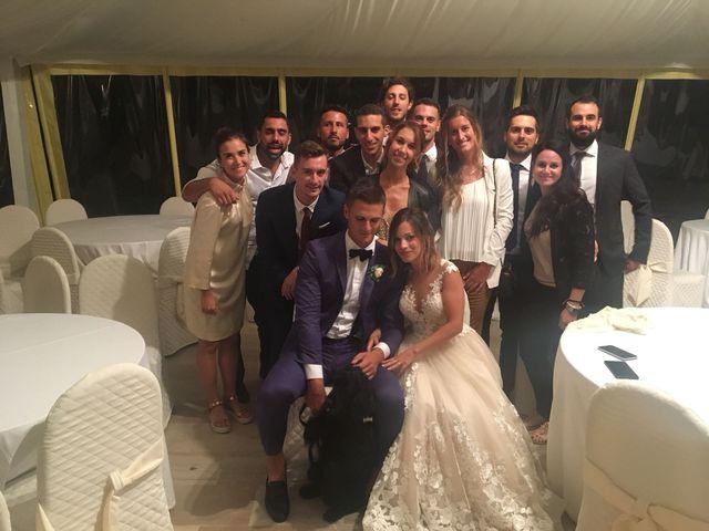 Il matrimonio di Matteo e Ilaria a Sirolo, Ancona 3