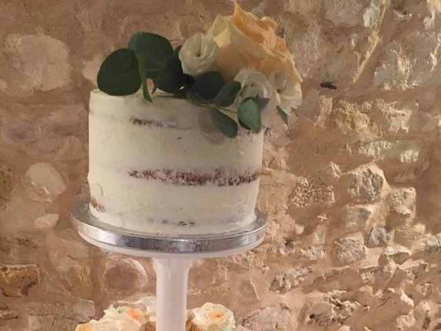 Il matrimonio di Matteo e Ilaria a Sirolo, Ancona 6