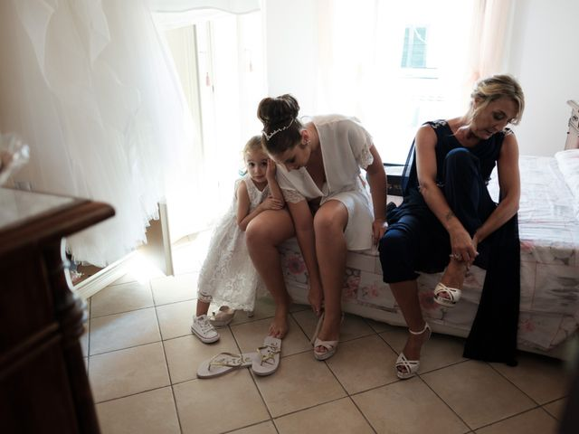 Il matrimonio di Giacomo e Martina a Livorno, Livorno 14