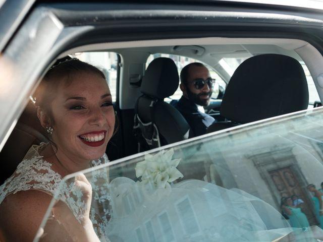 Il matrimonio di Giacomo e Martina a Livorno, Livorno 17
