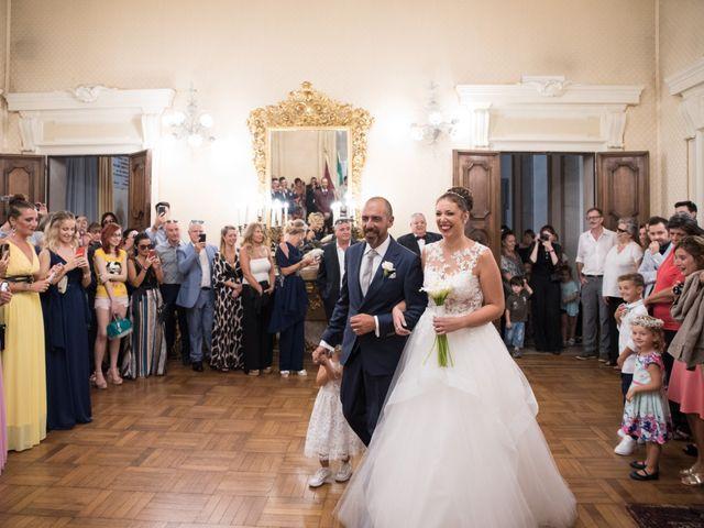 Il matrimonio di Giacomo e Martina a Livorno, Livorno 19