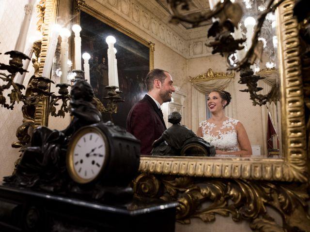 Il matrimonio di Giacomo e Martina a Livorno, Livorno 21