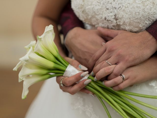 Il matrimonio di Giacomo e Martina a Livorno, Livorno 22