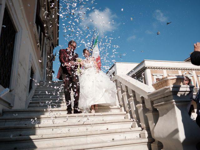 Il matrimonio di Giacomo e Martina a Livorno, Livorno 23