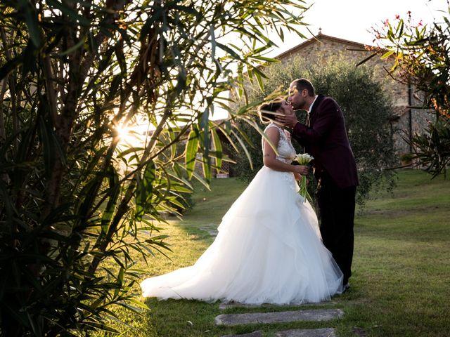Il matrimonio di Giacomo e Martina a Livorno, Livorno 26