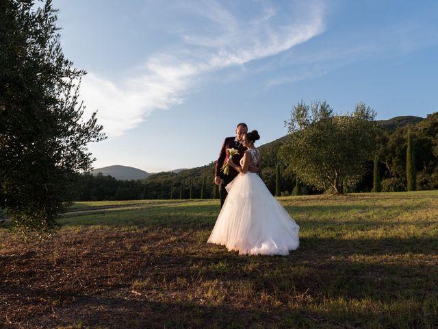 Il matrimonio di Giacomo e Martina a Livorno, Livorno 27