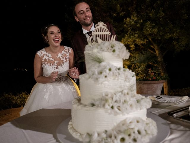 Il matrimonio di Giacomo e Martina a Livorno, Livorno 32
