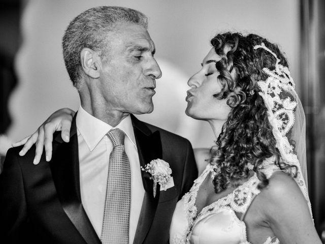 Il matrimonio di Nicola e Elisabetta a Bari, Bari 10