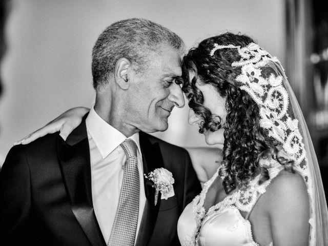 Il matrimonio di Nicola e Elisabetta a Bari, Bari 11