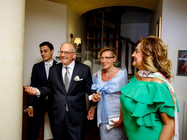 Il matrimonio di Nicola e Elisabetta a Bari, Bari 12