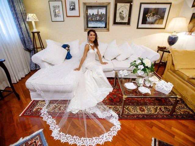 Il matrimonio di Nicola e Elisabetta a Bari, Bari 13