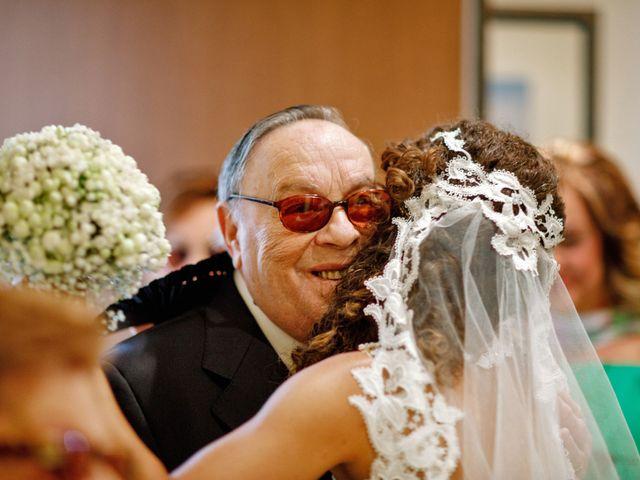 Il matrimonio di Nicola e Elisabetta a Bari, Bari 15