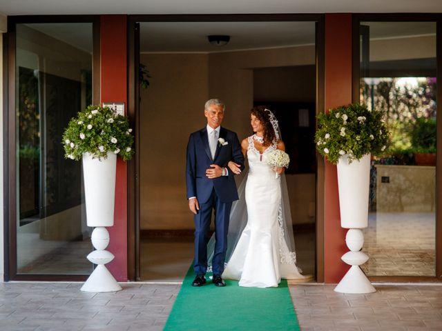 Il matrimonio di Nicola e Elisabetta a Bari, Bari 22