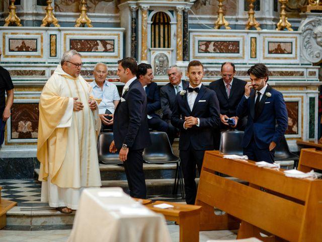 Il matrimonio di Nicola e Elisabetta a Bari, Bari 23