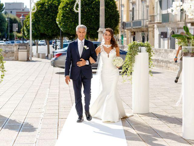 Il matrimonio di Nicola e Elisabetta a Bari, Bari 26