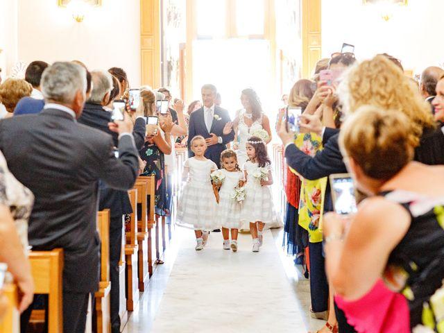 Il matrimonio di Nicola e Elisabetta a Bari, Bari 27