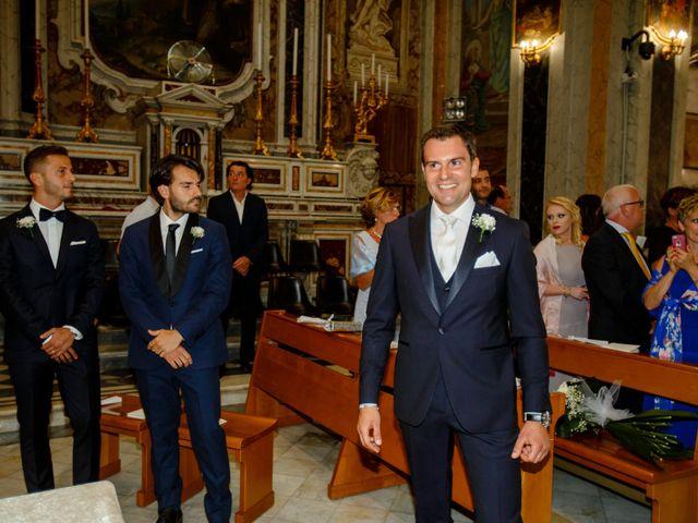 Il matrimonio di Nicola e Elisabetta a Bari, Bari 28