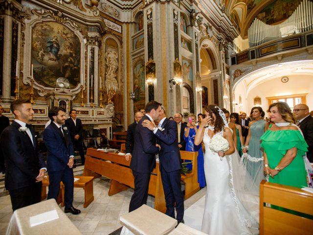 Il matrimonio di Nicola e Elisabetta a Bari, Bari 29