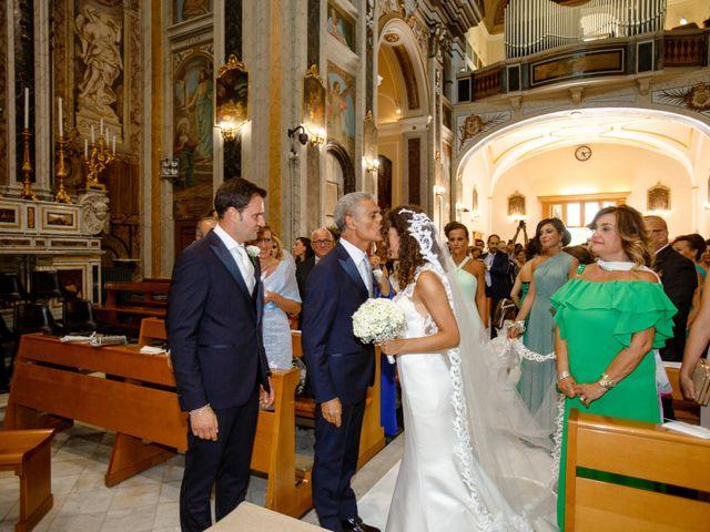 Il matrimonio di Nicola e Elisabetta a Bari, Bari 30