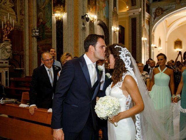Il matrimonio di Nicola e Elisabetta a Bari, Bari 31