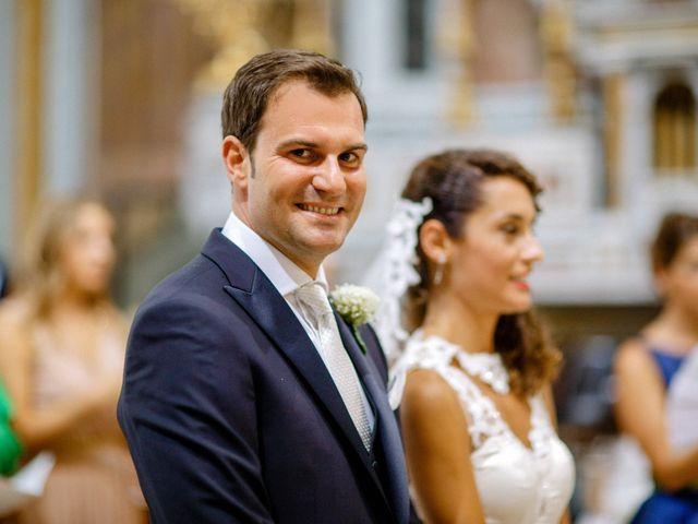 Il matrimonio di Nicola e Elisabetta a Bari, Bari 33