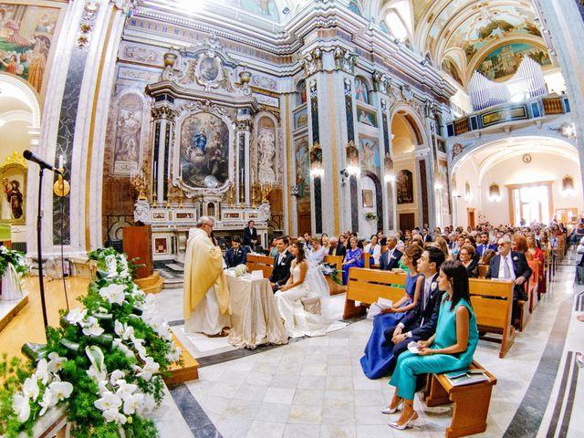 Il matrimonio di Nicola e Elisabetta a Bari, Bari 34