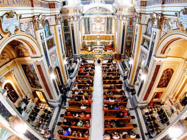 Il matrimonio di Nicola e Elisabetta a Bari, Bari 35