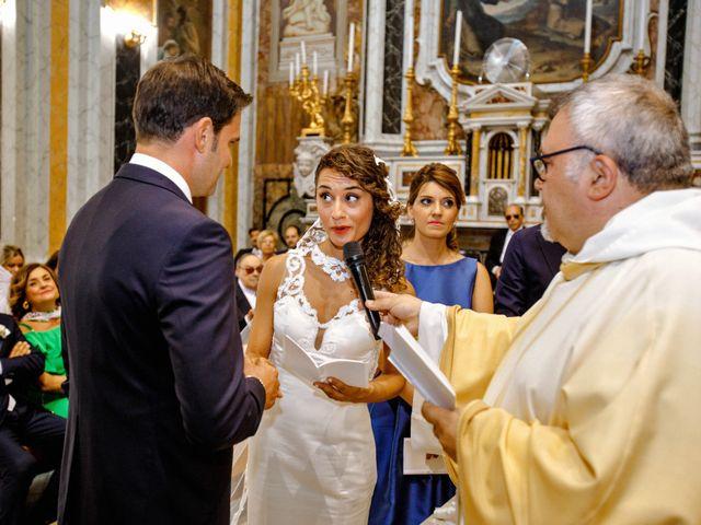 Il matrimonio di Nicola e Elisabetta a Bari, Bari 36