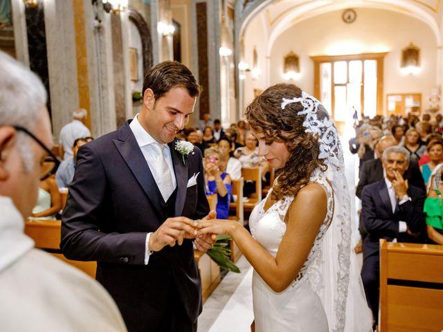 Il matrimonio di Nicola e Elisabetta a Bari, Bari 37