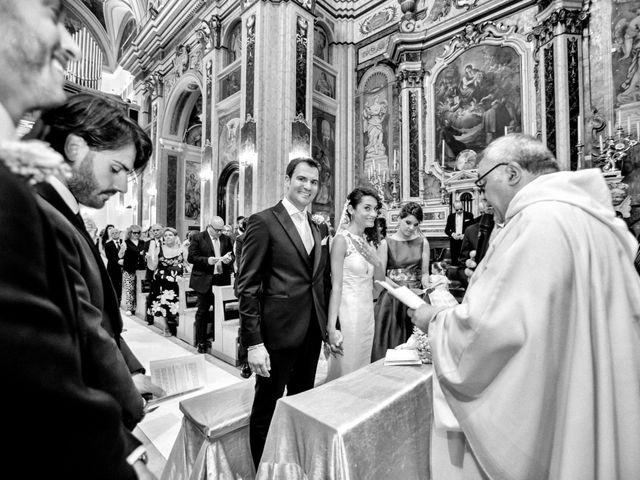 Il matrimonio di Nicola e Elisabetta a Bari, Bari 38