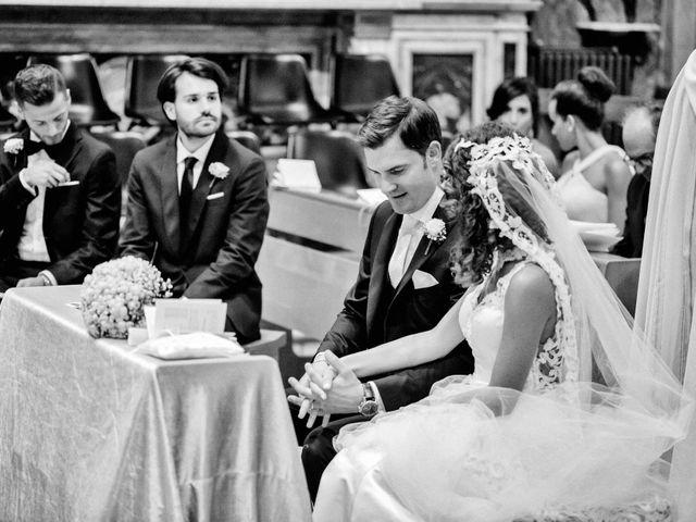 Il matrimonio di Nicola e Elisabetta a Bari, Bari 39