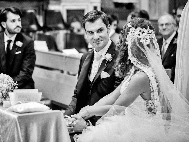 Il matrimonio di Nicola e Elisabetta a Bari, Bari 40